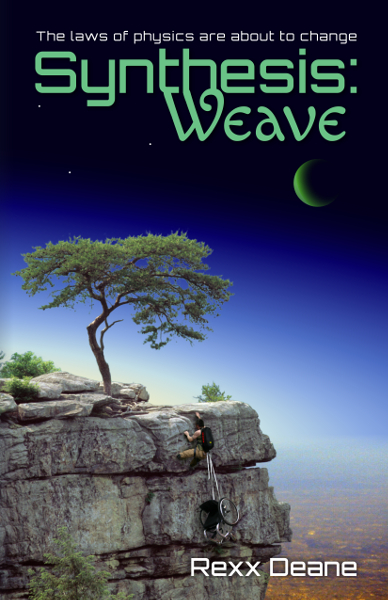 Synthesis:Weave cover