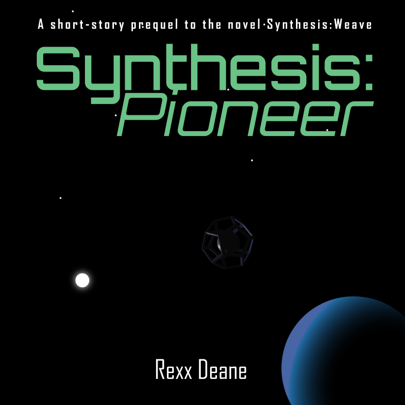 Synthesis:Pioneer cover
